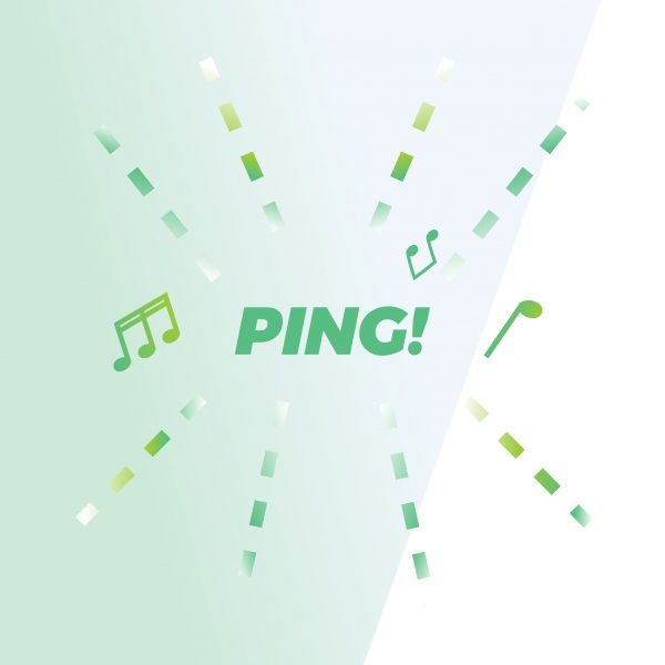The Pinger: Play a sound with every donation
